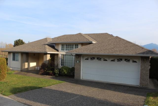 8742 Sunrise Drive, Chilliwack, BC V2R 3J1 (#R2324304) :: West One Real Estate Team