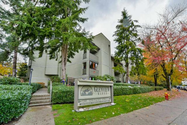 1210 Pacific Street #405, Coquitlam, BC V3B 6K3 (#R2324434) :: West One Real Estate Team