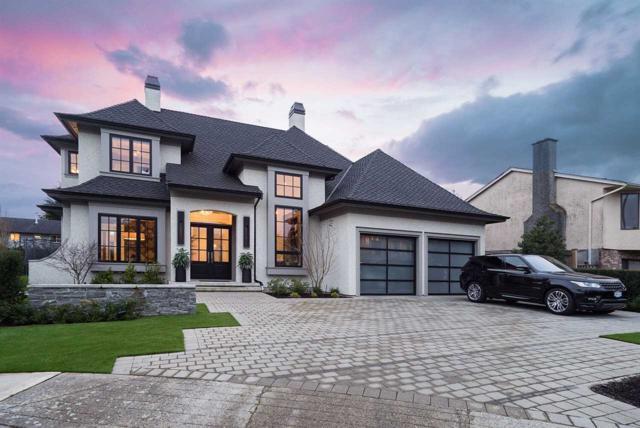 5280 Lapwing Crescent, Richmond, BC V7E 4E6 (#R2324474) :: West One Real Estate Team