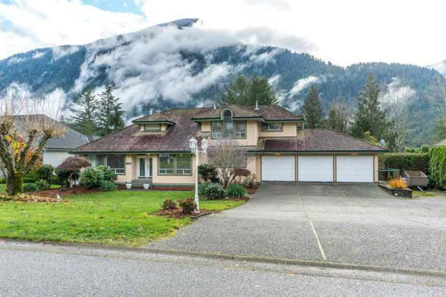 4340 Estate Drive, Sardis - Chwk River Valley, BC V2R 3B4 (#R2325101) :: TeamW Realty