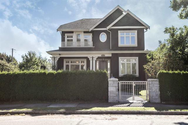 4006 W 40TH Avenue, Vancouver, BC V6N 3C1 (#R2325807) :: Vancouver Real Estate