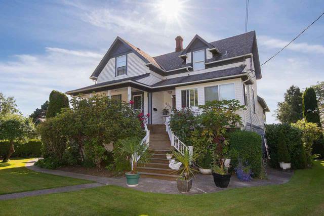 9711 Finn Road, Richmond, BC V7A 2L3 (#R2325872) :: Royal LePage West Real Estate Services
