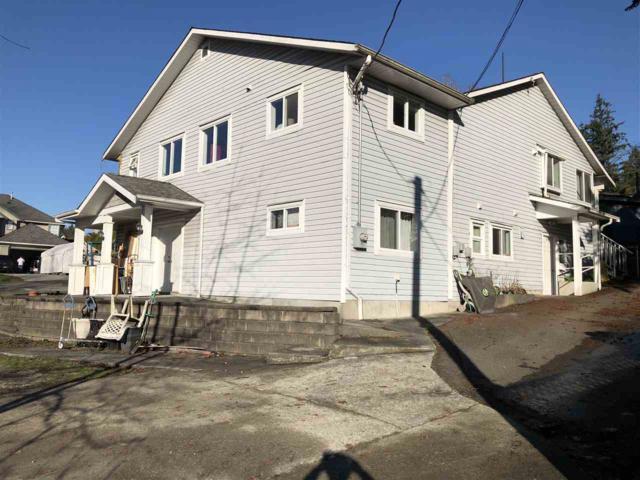 1871 Coleman Avenue, Coquitlam, BC V3K 1B5 (#R2325880) :: TeamW Realty