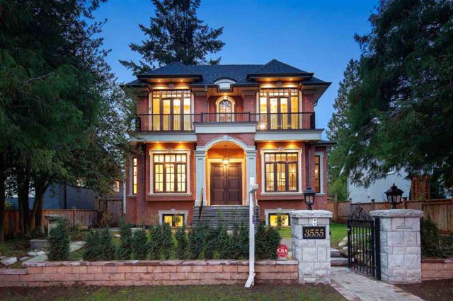 3555 W 28TH Avenue, Vancouver, BC V6S 1S1 (#R2326304) :: Vancouver Real Estate