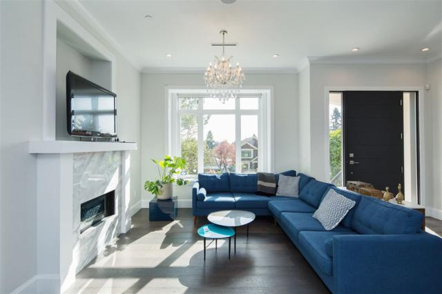 4725 Blenheim Street, Vancouver, BC V6L 3A5 (#R2326309) :: Vancouver Real Estate