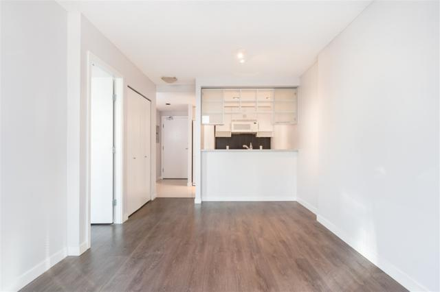 928 Beatty Street #509, Vancouver, BC V6Z 3G6 (#R2326639) :: Vancouver Real Estate