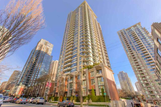 928 Homer Street #310, Vancouver, BC V6B 1T7 (#R2326773) :: Vancouver Real Estate