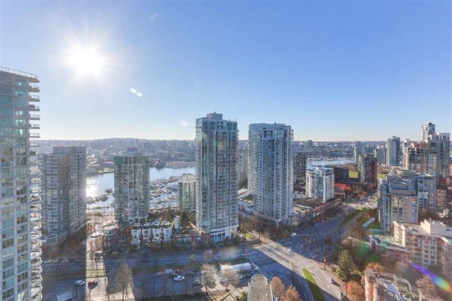 1008 Cambie Street #3208, Vancouver, BC V6B 6J7 (#R2326935) :: Vancouver Real Estate