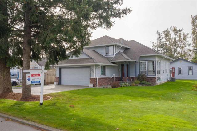 34668 2ND Avenue, Abbotsford, BC V2S 8C2 (#R2326953) :: Premiere Property Marketing Team