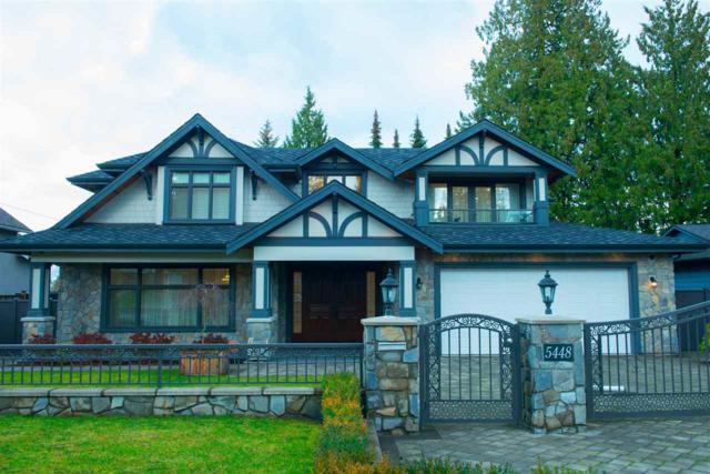 5448 Gordon Avenue, Burnaby, BC V5E 3L8 (#R2327133) :: TeamW Realty