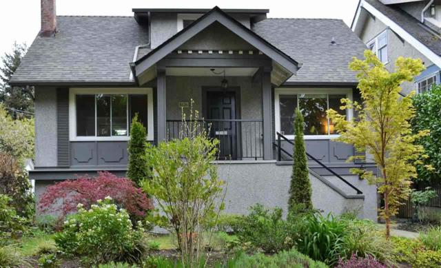3626 W 22ND Avenue, Vancouver, BC V6S 1J6 (#R2327153) :: Vancouver Real Estate