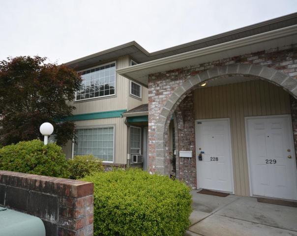 9855 Quarry Road #228, Chilliwack, BC V2P 3M3 (#R2327198) :: Homes Fraser Valley