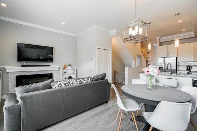 6945 185 Street #38, Surrey, BC V4N 6N4 (#R2327238) :: JO Homes | RE/MAX Blueprint Realty