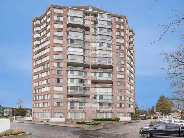 11881 88 Avenue #904, Delta, BC V4C 8A2 (#R2327251) :: JO Homes | RE/MAX Blueprint Realty