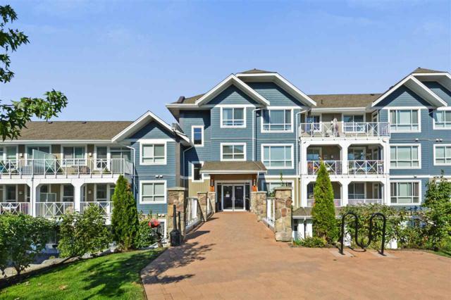 16380 64 Avenue #311, Surrey, BC V3S 6X6 (#R2327253) :: JO Homes | RE/MAX Blueprint Realty
