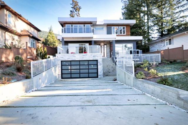 4582 Ranger Avenue, North Vancouver, BC V7R 3L7 (#R2327259) :: Vancouver Real Estate