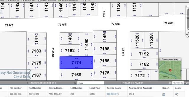 7174 114A Street, Delta, BC V4E 1X5 (#R2327281) :: JO Homes | RE/MAX Blueprint Realty