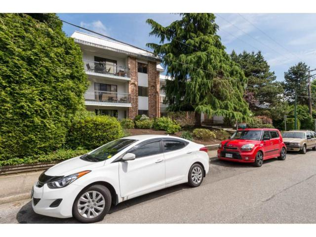 1544 Fir Street #201, White Rock, BC V4B 4B7 (#R2327297) :: JO Homes | RE/MAX Blueprint Realty