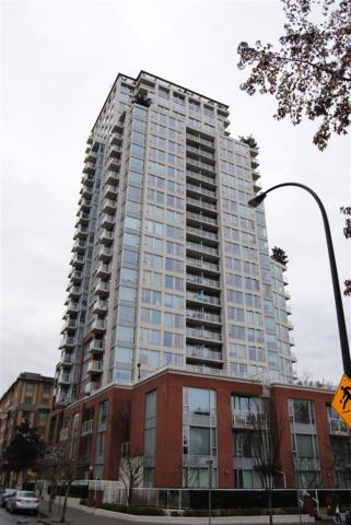 550 Taylor Street T19, Vancouver, BC V6B 1R1 (#R2327300) :: Vancouver Real Estate