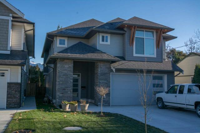 9366 Coote Street, Chilliwack, BC V2P 1A1 (#R2327328) :: Homes Fraser Valley
