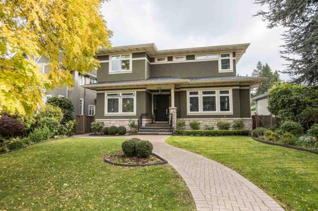 4448 Chaldecott Street, Vancouver, BC V6S 2K1 (#R2327332) :: Vancouver Real Estate