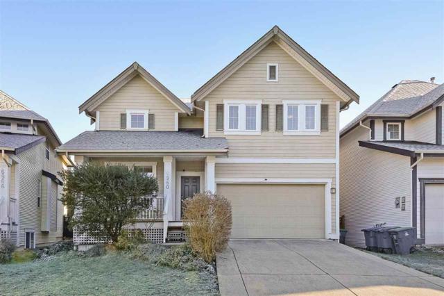 6960 179 Street, Surrey, BC V3S 7V1 (#R2327368) :: JO Homes | RE/MAX Blueprint Realty
