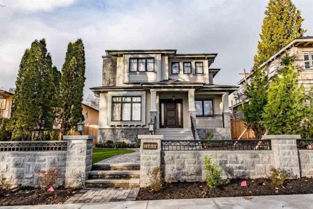 3757 W 26TH Avenue, Vancouver, BC V6S 1P2 (#R2327371) :: Vancouver Real Estate