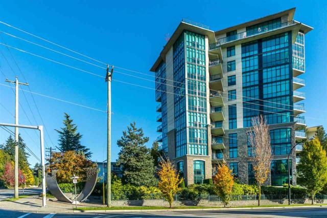 14824 North Bluff Road #705, White Rock, BC V4B 3E2 (#R2327395) :: JO Homes | RE/MAX Blueprint Realty