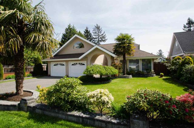 96 66A Street, Delta, BC V4L 1M4 (#R2327415) :: JO Homes | RE/MAX Blueprint Realty