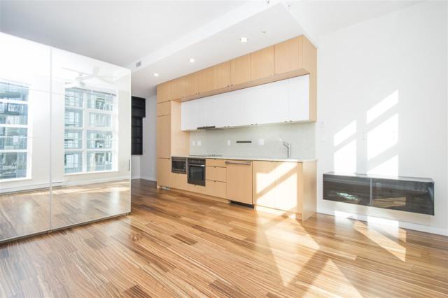 1205 Howe Street #608, Vancouver, BC V6Z 0B2 (#R2327424) :: Vancouver Real Estate