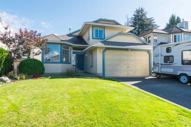 9226 211B Street, Langley, BC V1M 2C2 (#R2327443) :: JO Homes   RE/MAX Blueprint Realty