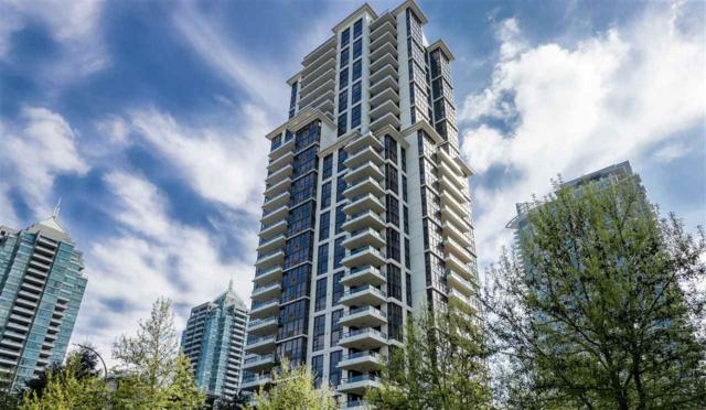 2088 Madison Avenue #1005, Burnaby, BC V5C 6T5 (#R2327459) :: Vancouver Real Estate