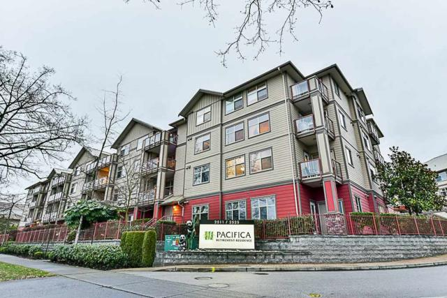 2511 King George Boulevard #402, White Rock, BC V4P 0C7 (#R2327461) :: JO Homes | RE/MAX Blueprint Realty