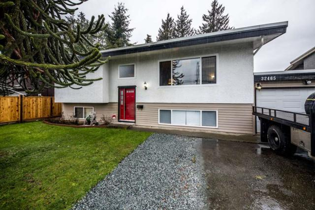 32465 Marshall Road, Abbotsford, BC V2T 1A7 (#R2327473) :: JO Homes | RE/MAX Blueprint Realty
