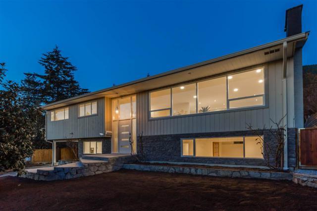 784 Sylvan Avenue, North Vancouver, BC V7R 2G1 (#R2327484) :: Vancouver Real Estate