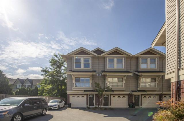 9000 Granville Avenue #12, Richmond, BC V6Y 1P8 (#R2327486) :: Vancouver Real Estate