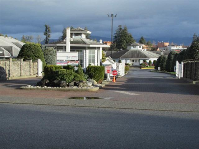 1450 Mccallum Road #64, Abbotsford, BC V2S 8A3 (#R2327488) :: Premiere Property Marketing Team