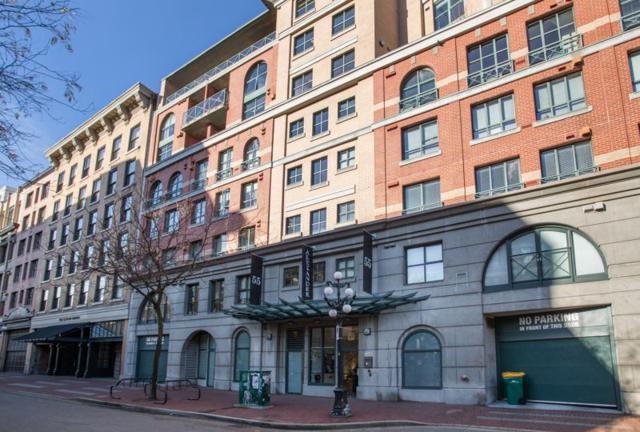 55 Alexander Street #305, Vancouver, BC V6A 1B2 (#R2327498) :: Vancouver Real Estate