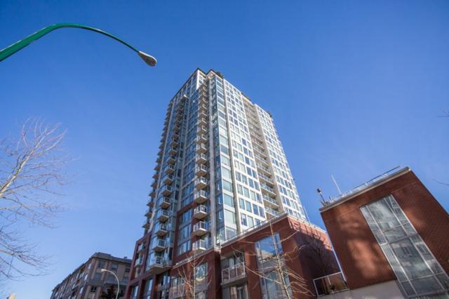 550 Taylor Street #1106, Vancouver, BC V6B 1R1 (#R2327499) :: Vancouver Real Estate