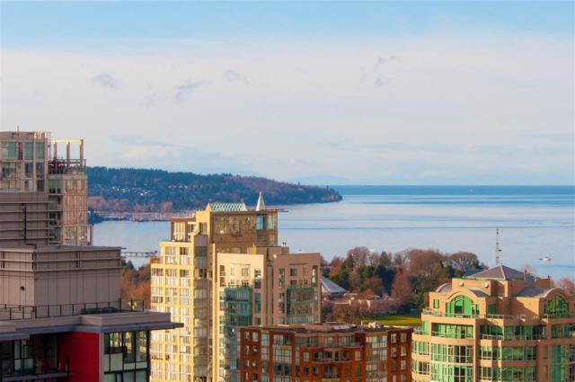 1238 Seymour Street #2102, Vancouver, BC V6B 3N9 (#R2327523) :: Vancouver Real Estate
