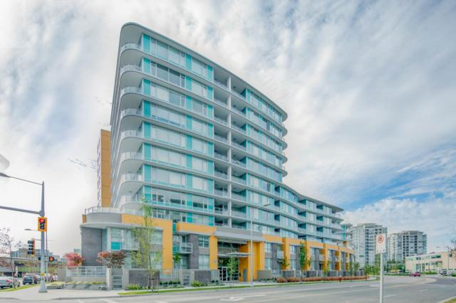 7708 Alderbridge Way #311, Richmond, BC V6X 0P9 (#R2327530) :: Vancouver Real Estate