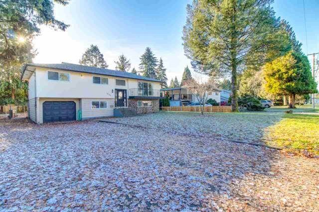 1602 Westminster Avenue, Port Coquitlam, BC V3B 1E2 (#R2327533) :: Vancouver House Finders