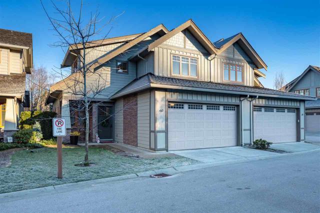 3109 161 Street #60, Surrey, BC V3Z 2K4 (#R2327534) :: JO Homes | RE/MAX Blueprint Realty