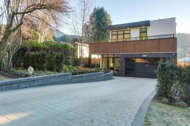 6410 Imperial Avenue, West Vancouver, BC V7W 2J6 (#R2327545) :: Vancouver House Finders