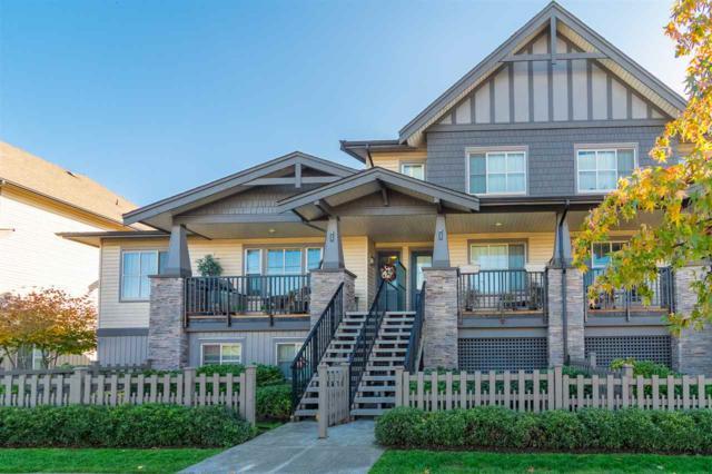 9525 204 Street #48, Langley, BC V1M 0B9 (#R2327560) :: JO Homes   RE/MAX Blueprint Realty