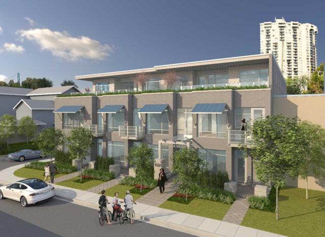1591 Bowser Avenue #105, North Vancouver, BC V7P 2Y4 (#R2327574) :: Vancouver Real Estate