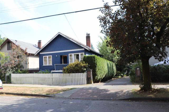 1578 E 22ND Avenue, Vancouver, BC V5N 2P1 (#R2327626) :: JO Homes | RE/MAX Blueprint Realty