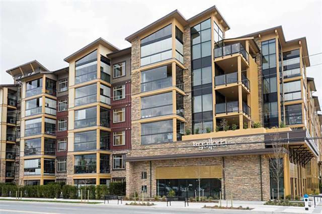 32445 Simon Avenue #207, Abbotsford, BC V2T 0G5 (#R2327642) :: JO Homes | RE/MAX Blueprint Realty