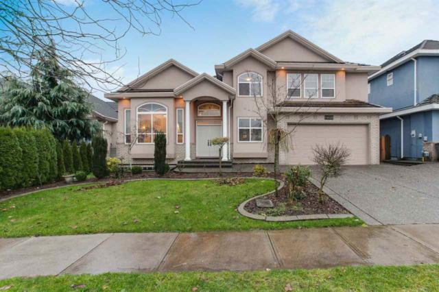 14826 74A Avenue, Surrey, BC V3S 0T9 (#R2327677) :: JO Homes | RE/MAX Blueprint Realty