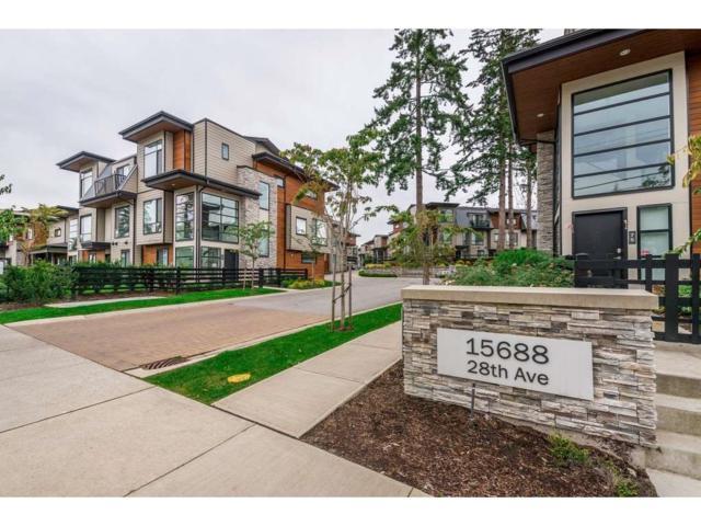 15688 28 Avenue #36, Surrey, BC V3Z 0N1 (#R2327714) :: Homes Fraser Valley